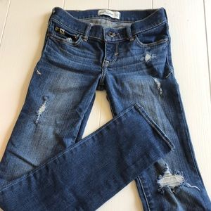 Abercrombie Kids Jeans - Like new!